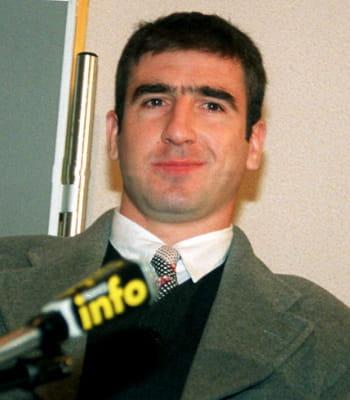 "Eric Cantona traite Henri Michel de ""sac à merde"" - 2445135-eric-cantona-traite-henri-michel-de-sac-a-merde"