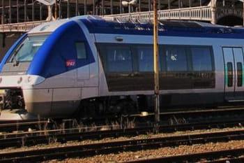 Accident SNCF : collision entre un train et un camion entre Paris et ... - Linternaute.com