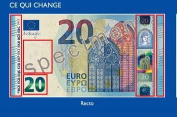 Nouveau billet de 20 euros ce qui change linternaute - Loi alur ce qui change ...