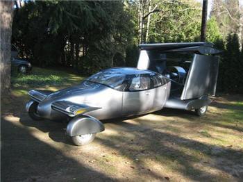 une voiture en kit ?