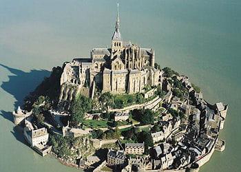 13 l 39 abbaye du mont saint michel les sites touristiques - Office du tourisme du mont saint michel ...