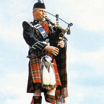 Les ecossais sont nus sous leur kilt for Pourquoi ecossais portent kilt