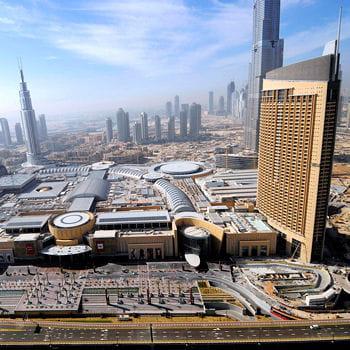 Le plus grand centre commercial for Centre commercial grand tour