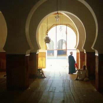 La m dina de t touan ancienne tittawen les sites class s au maroc linte - L architecture andalouse ...