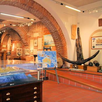 musée lapérouse.