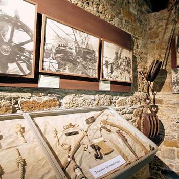 musée international du long cours cap hornier.