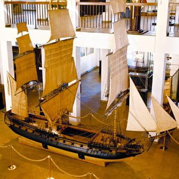 musée national de la marine de toulon.