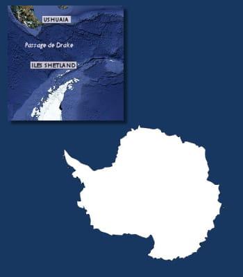 l 39 antarctique pourquoi et comment combien co te un voyage en antarctique linternaute. Black Bedroom Furniture Sets. Home Design Ideas