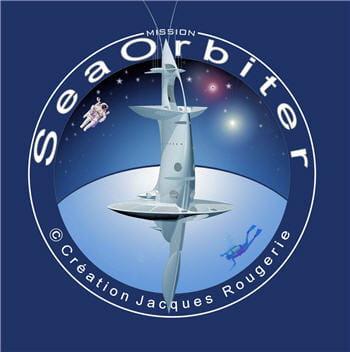 la méditerranée sera le lieu de la première mission de seaorbiter.