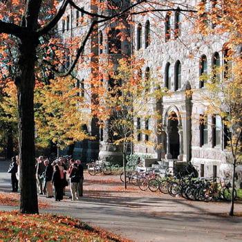 l'université de princeton occupe la 7e place du classement.