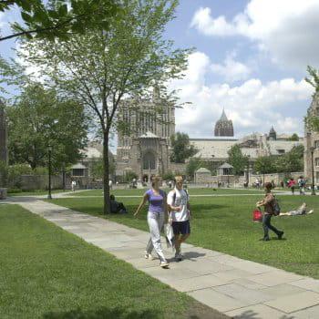 la onzième meilleure université du monde est celle de yale, aux etats-unis.