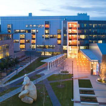 l'université de californie à san diego occupe la 14e position du classement des