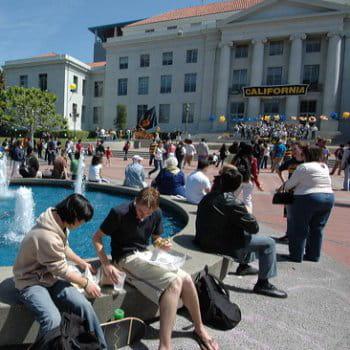 l'université de berkeley est la 3e meilleure université du monde en 2013.