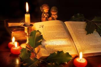 Vos plus beaux contes de Noël