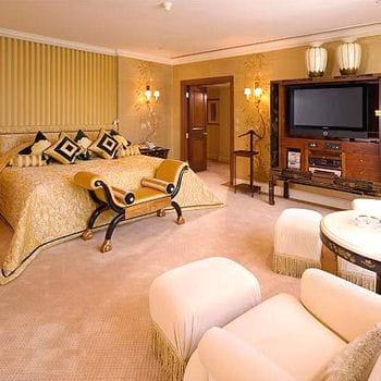 Le classement des h tels les plus chers du monde les for Les noms des hotels