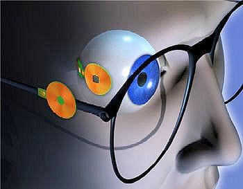 cet œil bionique permettra aux personnes non voyantes de devenir totalement