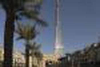 Les tours les plus hautes du monde les tours les plus for Tour les plus hautes