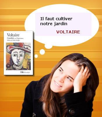 Conclusion Dissertation Candide Voltaire