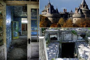 les fantômes, lieux hantés et apparitions en france et dans le monde.