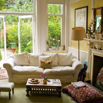 Chez penelope demeure familiale 13 chambres de charme londres linternaute - Chambre familiale londres ...