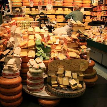 Autre pays du fromage