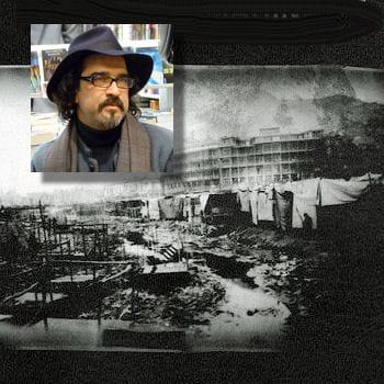 Le retour imaginaire - Atiq Rahimi
