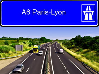a6 paris lyon 7 32 centimes km classement des autoroutes les plus ch res de france linternaute. Black Bedroom Furniture Sets. Home Design Ideas