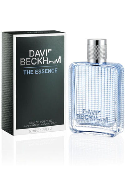 the essence de david beckham les meilleurs parfums pour. Black Bedroom Furniture Sets. Home Design Ideas