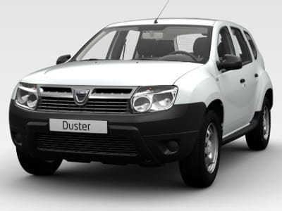 le moins cher des crossovers dacia duster 12 400 euros. Black Bedroom Furniture Sets. Home Design Ideas