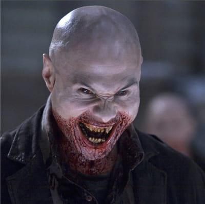 les vampires font toujours recette au cinema avec '30 jours de nuit'.