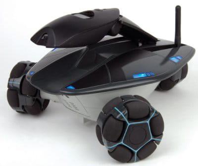 wi fi et robots le wi fi dans tous ses tats linternaute. Black Bedroom Furniture Sets. Home Design Ideas