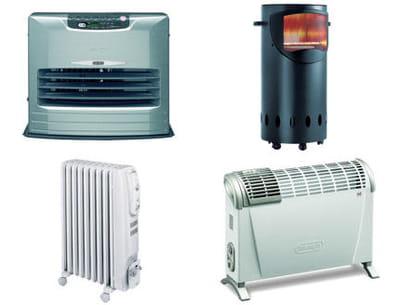 Choisir le bon chauffage d 39 appoint mode d 39 emploi for Quel mode de chauffage choisir