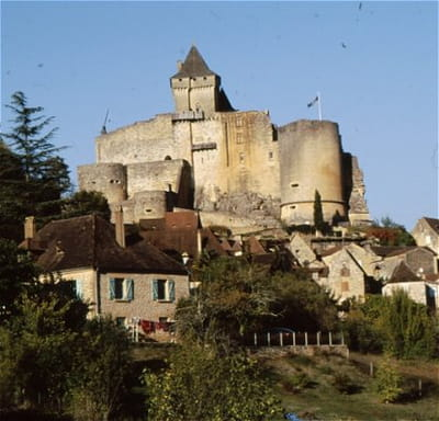 Au Temps Des Chevaliers De La Table Ronde Demeures Historiques En F Te Linternaute