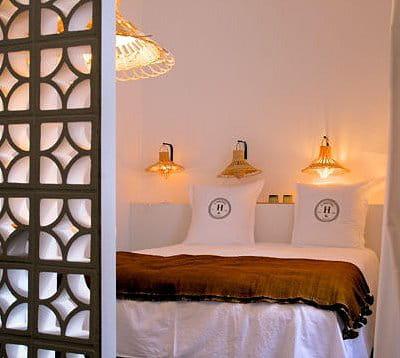 la casa honor des chambres d 39 h tes pour la saint valentin linternaute. Black Bedroom Furniture Sets. Home Design Ideas