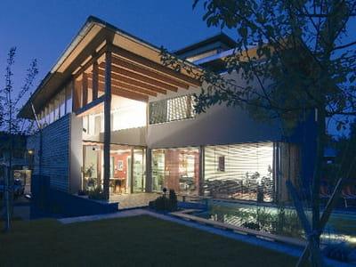 Comment construire une maison passive - Construire une maison passive ...