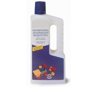 le shampooing m nager pour moquette les produits m nagers pour embellir votre voiture. Black Bedroom Furniture Sets. Home Design Ideas