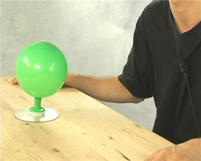 comment construire un aeroglisseur miniature
