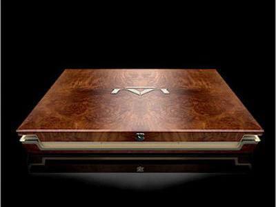 le pc portable le plus cher. Black Bedroom Furniture Sets. Home Design Ideas
