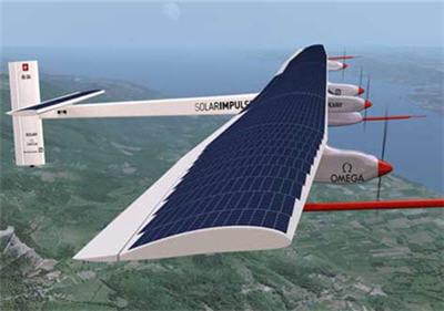 cet avion sera capable de voler de jour comme de nuit.