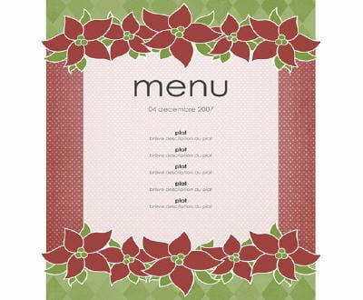 Si vous êtes fier de votre repas... © microsoft