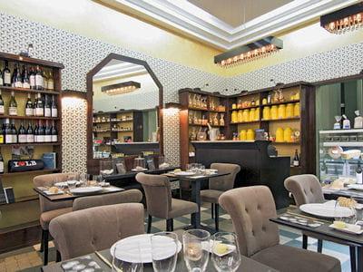 Le comptoir baulois 10 d licieuses piceries parisiennes - Le comptoir du soin nantes ...