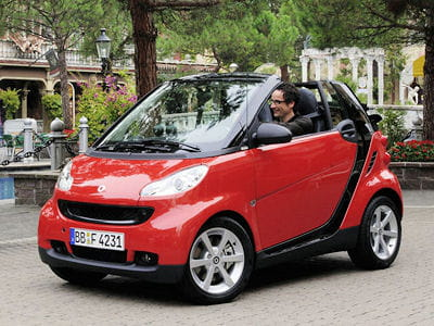 smart fortwo cabriolet 13 200 euros voitures neuves moins de 15 000 euros linternaute. Black Bedroom Furniture Sets. Home Design Ideas