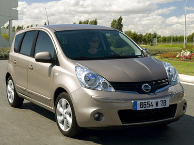 nissan note 14 650 euros voitures neuves moins de 15 000 euros automobile. Black Bedroom Furniture Sets. Home Design Ideas