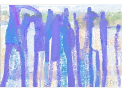 L 39 outil pastel gras peindre et dessiner sur une toile num rique linternaute for Peinture pastel gras