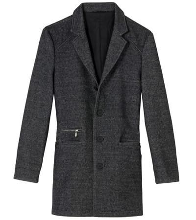 manteau trois quart manteaux chauds pour l 39 hiver linternaute. Black Bedroom Furniture Sets. Home Design Ideas
