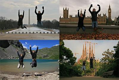 10 id es originales pour r ussir vos photos de vacances linternaute - Idees vacances originales ...