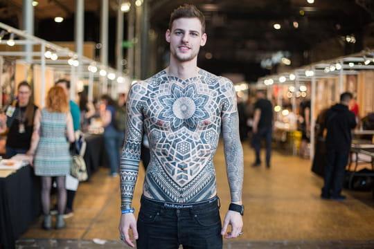 mondial du tatouage date tarif mod les de tatouages pour vous inspirer linternaute. Black Bedroom Furniture Sets. Home Design Ideas