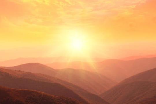 Changement d 39 heure 2015 la nouvelle heure du lever et du - Horaire coucher du soleil aujourd hui ...