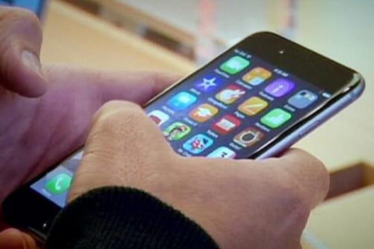 iphone 6s iphone 7 date de sortie nouveaut s premi res rumeurs. Black Bedroom Furniture Sets. Home Design Ideas