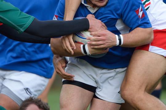 Coupe du monde de rugby 2015 le programme des bleus calendrier dates billets poules infos - Poule de la coupe du monde de rugby 2015 ...